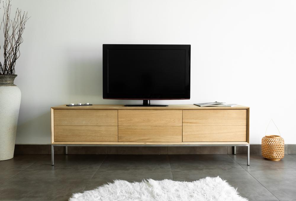 Find vej i junglen af tv-borde