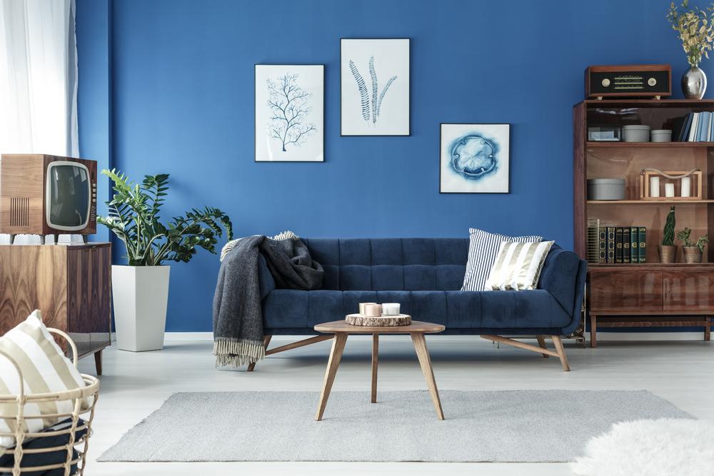 Moderne møbler og design trends for 2018