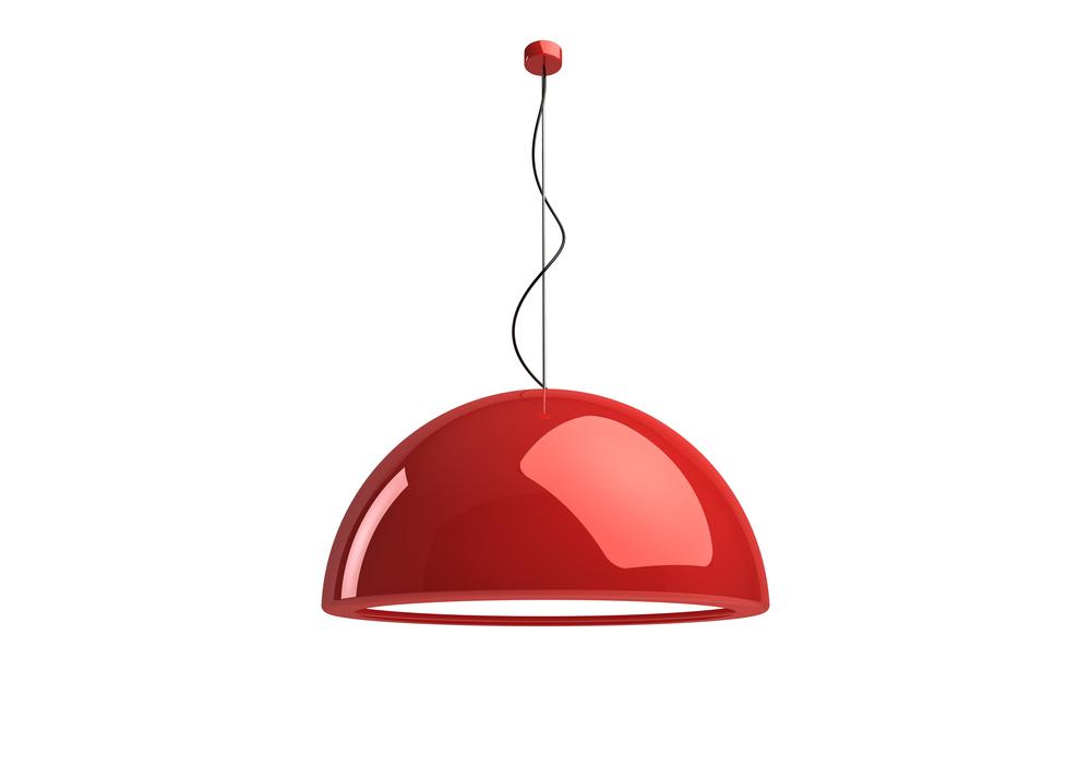 Perfekt boligindretning med retro loftslamper