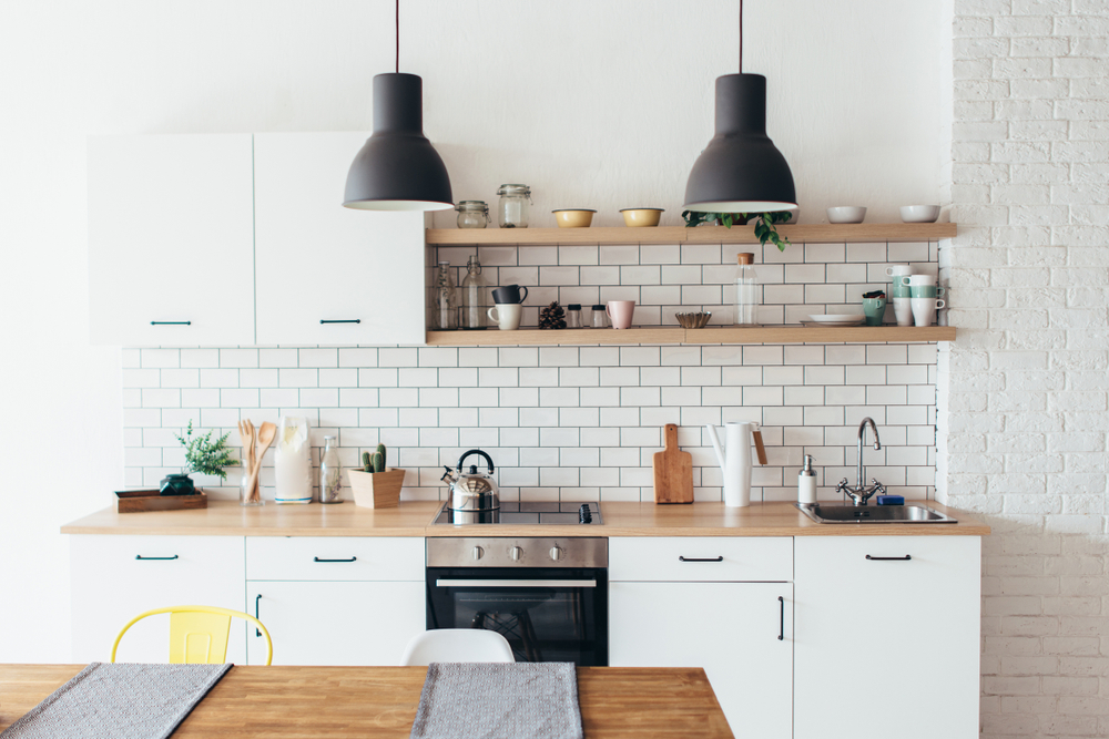 Bordplader til ethvert hjem